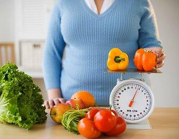 Питание на пятой неделе беременности